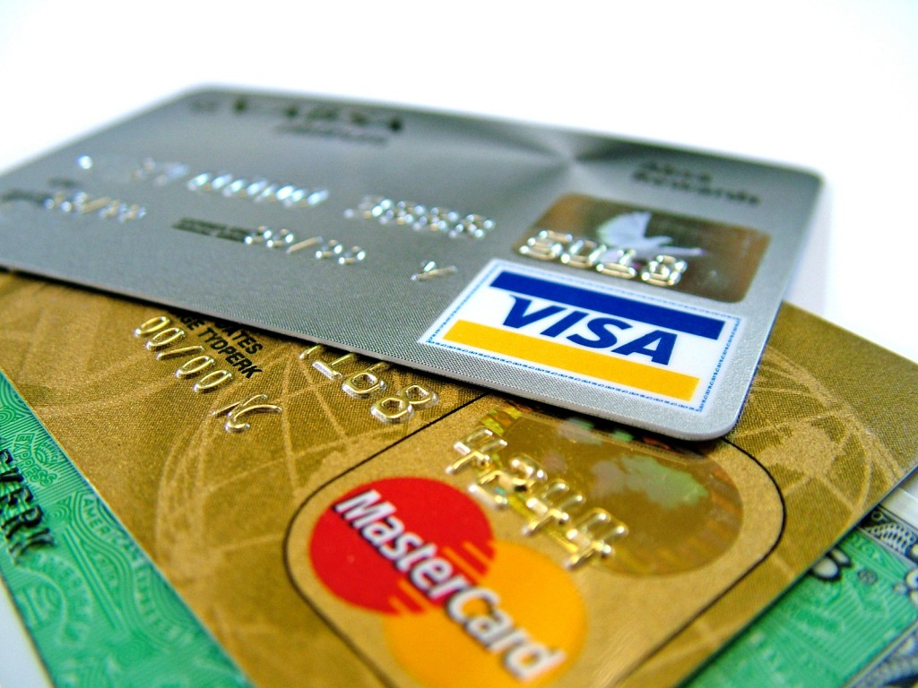 Credit Card Processing & merchant accounts