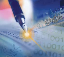 Check Cashing Processing