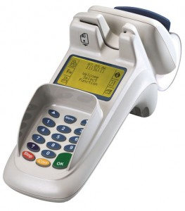 Hypercom Credit Card processing Terminals