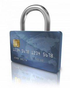 PCI compliance credit card security